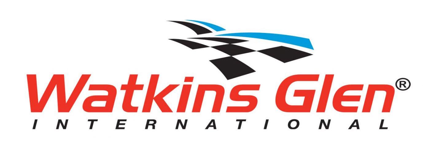 Watkins Glen Logo