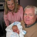 Bill Prout and Family