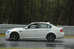 New Jersey Motorsports Park, Car Racing