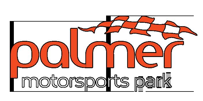 Palmer Motorsports Park Logo