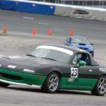 SCDA Spec Miata at New Hampshire Motor Speedway