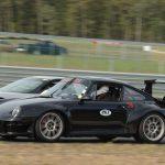 SCDA Customer Terry Breen's 97 Porsche Turbo at New Jersey Motorsports Park!