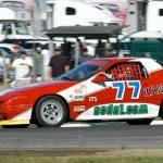 SCDA Instructor Mark Gregory's ITS Mazda RX7