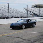 Raymond Brigham's Mazda RX7