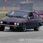 Kevin Oliver's Alfa Romeo GTV6