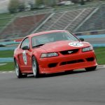 Stephen Cabral's rare 2000 Ford Mustang Cobra R