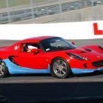 Bob Egan's 2005 Lotus Elise