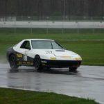 Mike Miller Mazda RX7