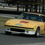 Mike Landry Mazda RX7