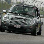 Mini Cooper S at NHMS www.tracktimephotos.com