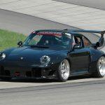 Terry Breen's Porsche 911 Turbo