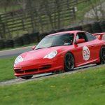 Rick Canter Porsche GT3