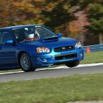 John Gagne's 2004 Subaru WRX STi