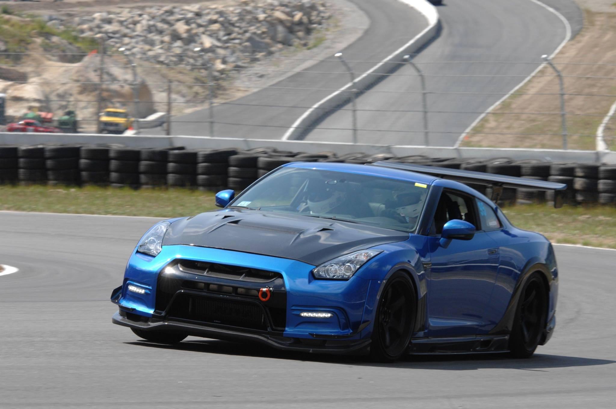 GTR-at-Palmer