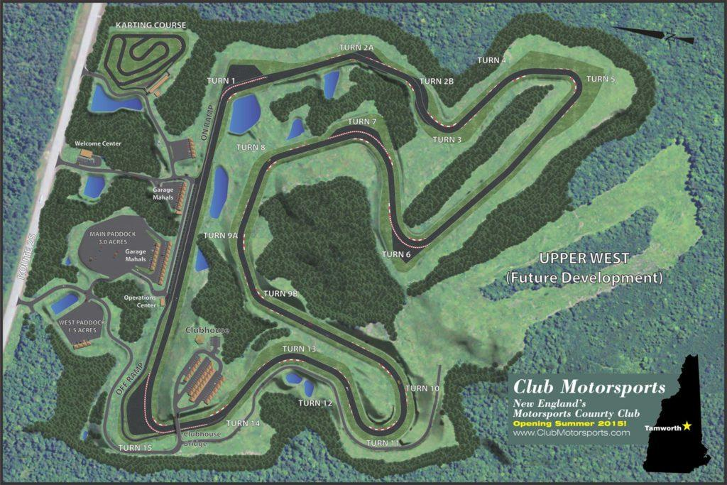 Scda Club Motorsports 2 Day Track Event Sep 7 8 Info On